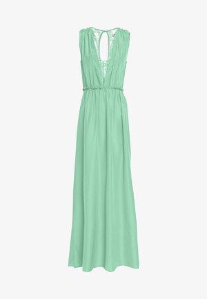 YASELENA BRIDESMAIDS MAXI DRESS - Iltapuku - oil blue