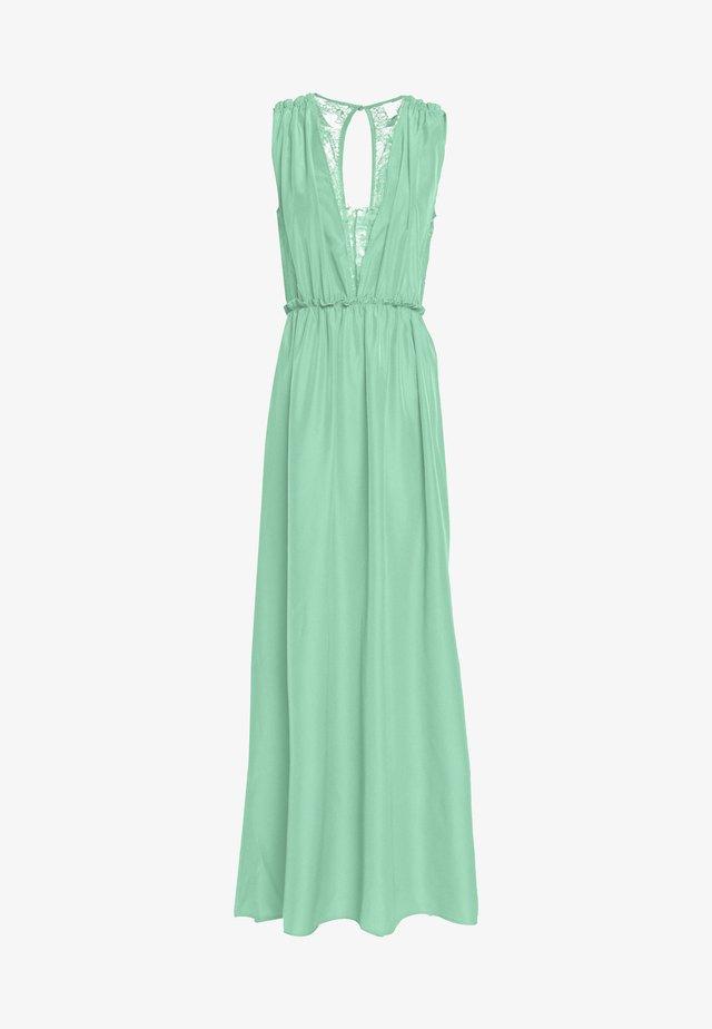 YASELENA BRIDESMAIDS MAXI DRESS - Ballkleid - oil blue