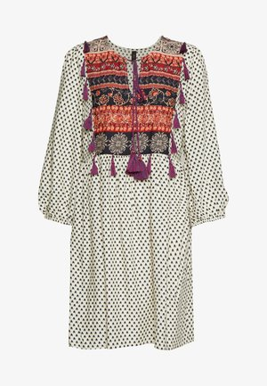 YASESTHER TUNIC  - Camicetta - sandshell