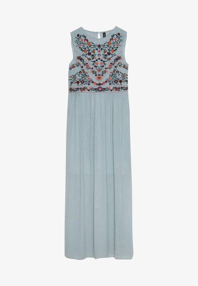 YASCHELLA DRESS  - Maxi dress - arona