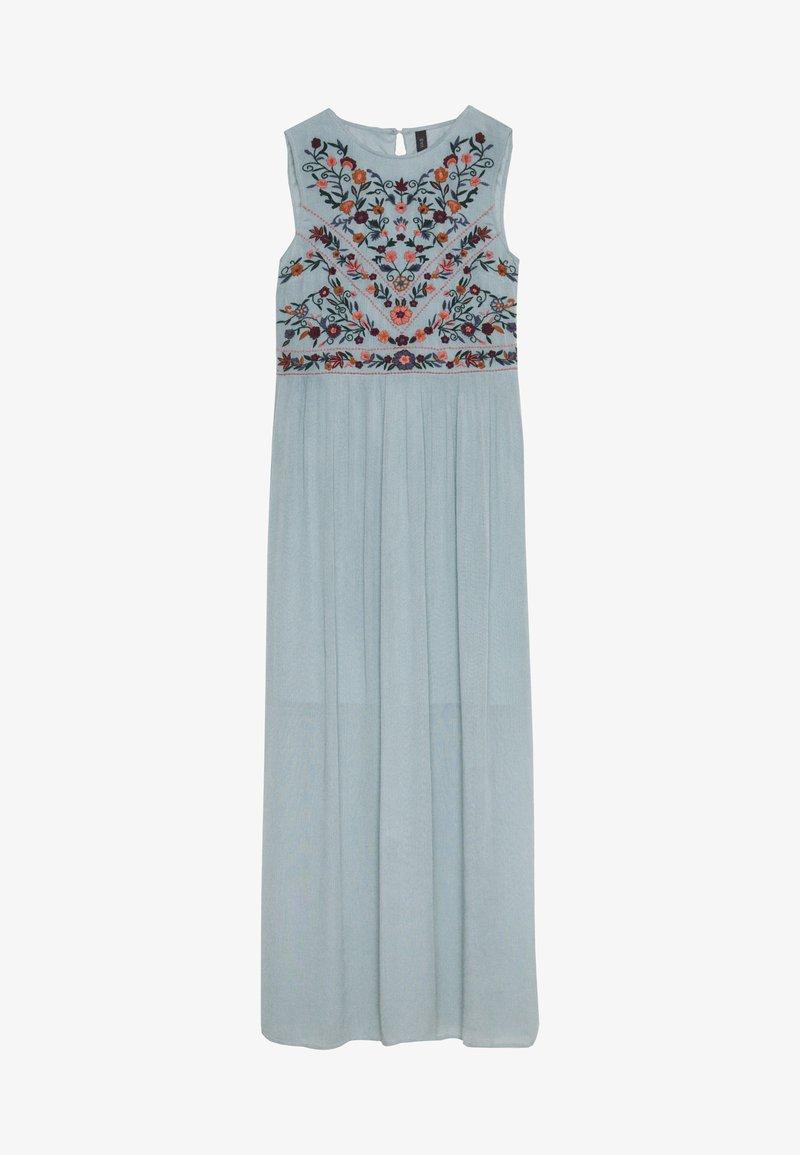 YAS - YASCHELLA DRESS  - Vestito lungo - arona