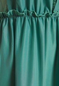 YAS - YASELENA MAXI DRESS - Vestido de fiesta - oil blue - 2