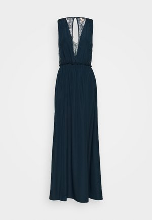 ELENA MAXI DRESS SHOW - Společenské šaty - dark sapphire