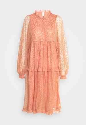 YASALLADINA DRESS - Vestito elegante - canteloupe