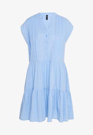 YASCUCIA DRESS ICON - Kjole - bel air blue