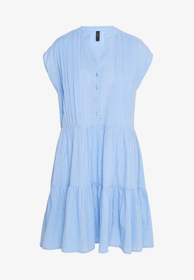 YASCUCIA DRESS ICON - Vapaa-ajan mekko - bel air blue