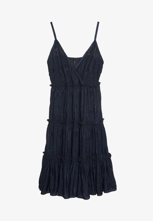 YASJESSIE DRESS - Vestido informal - navy blazer