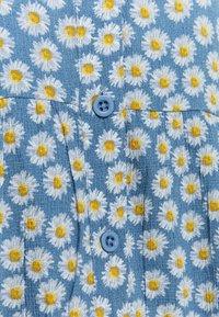 YAS - YASDAISY 3/4 DRESS - Kjole - blue heaven - 2