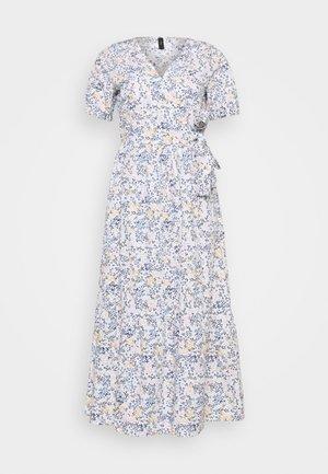 YASFIELDA LONG DRESS  - Hverdagskjoler - white