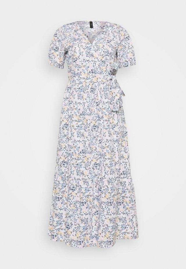 YASFIELDA LONG DRESS  - Denní šaty - white