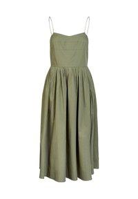 YAS - Day dress - Four Leaf Clover - 0