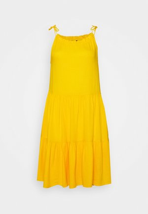 YASSENELA DRESS - Vestito estivo - citrus