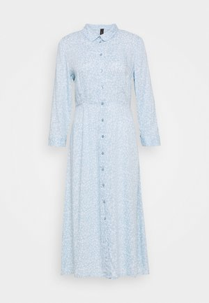 JANICE - Robe d'été - cool blue