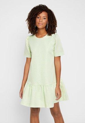 YASELSA - Vestido informal - misty jade