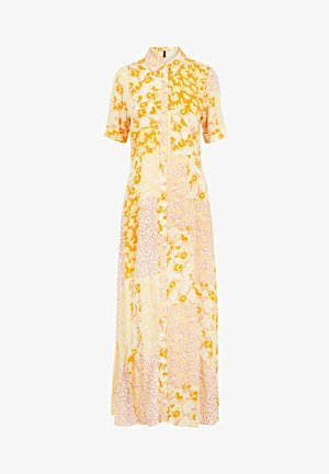 YASPATCHA - Maxi dress - golden haze