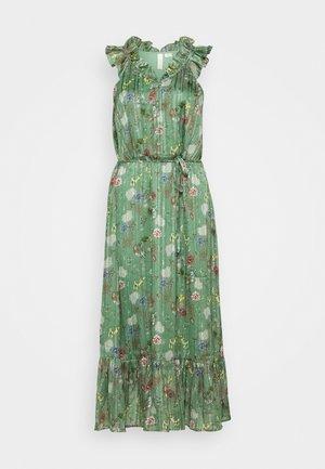 YASMANILLA LONG DRESS SHOW - Cocktailkleid/festliches Kleid - dark ivy
