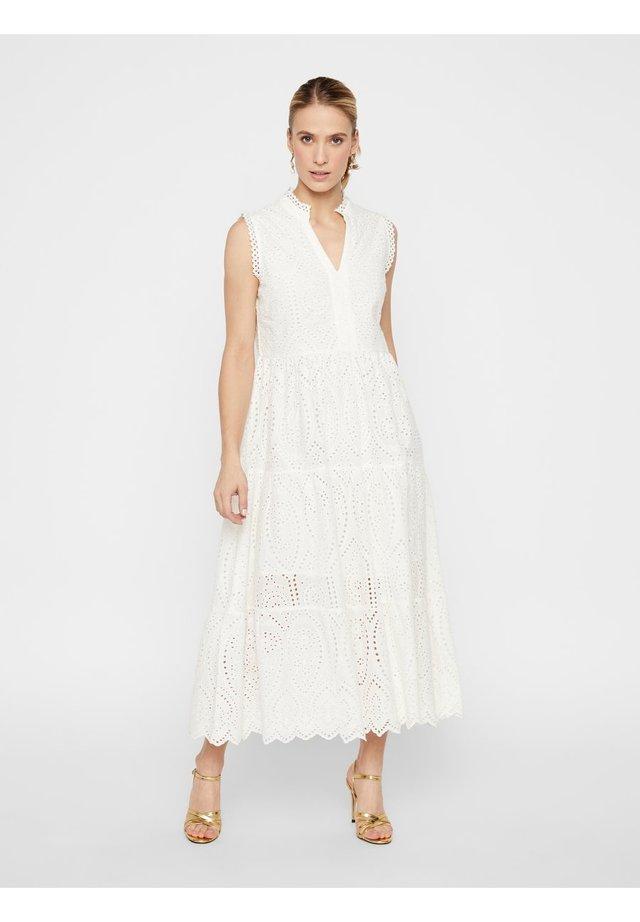 YASHOLI - Sukienka letnia - star white