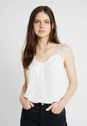 YASESTELLE STRAP - Top - star white