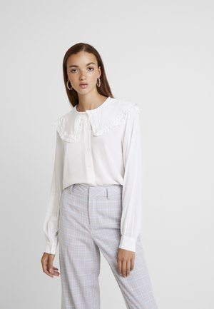 YASXINA - Blouse - star white