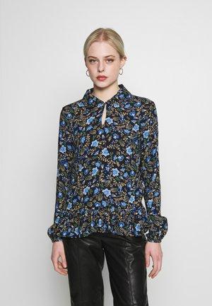 YASTHISTLE  - Bluser - navy blazer