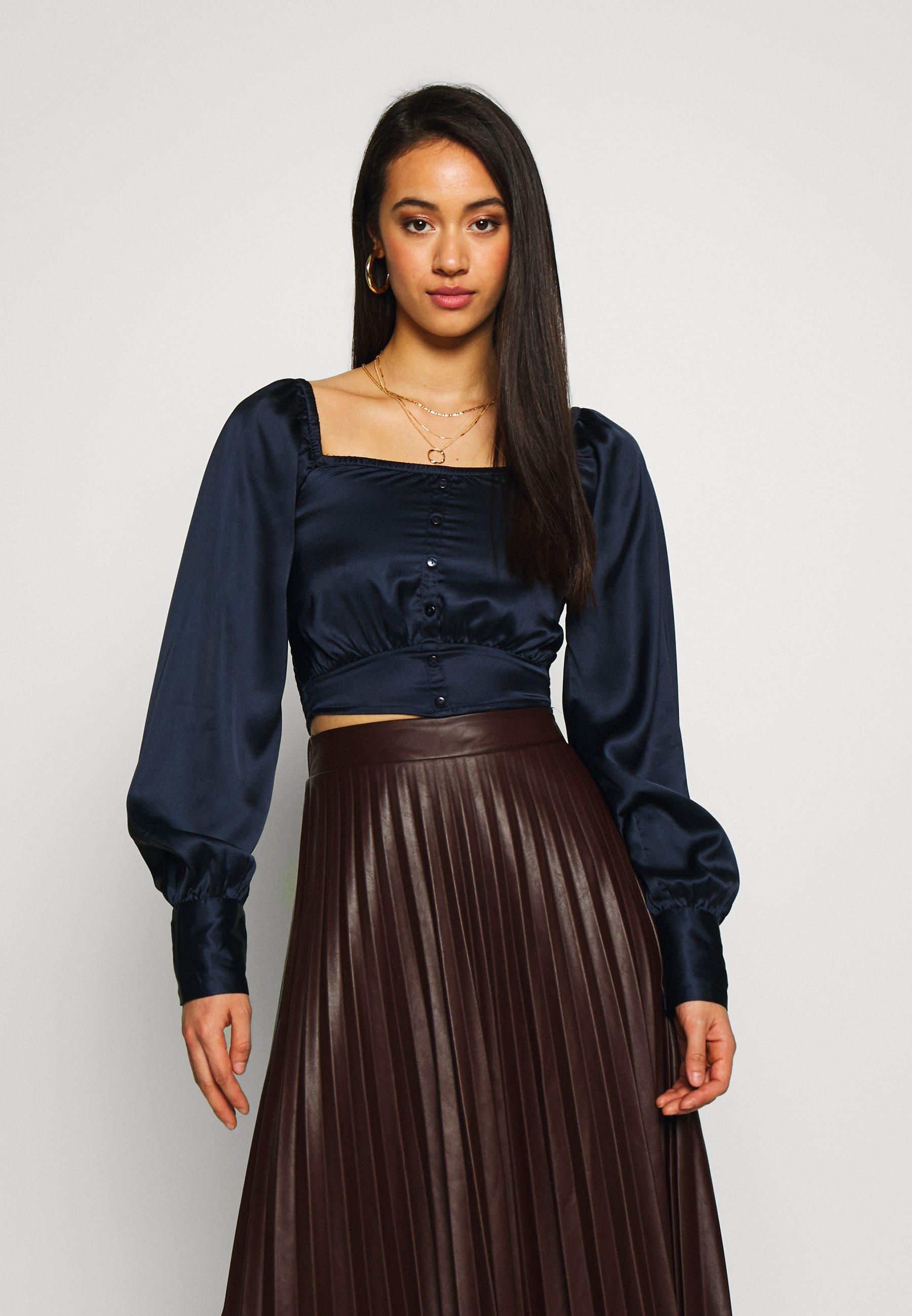 YAS YASAYA - Bluser - navy blazer