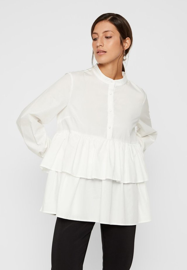 Blouse - star white