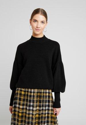YASCONNY - Pullover - black