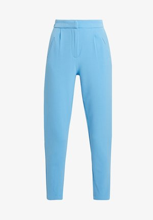 YASCLADY SPRING CROPPED PANT - Trousers - alaskan blue