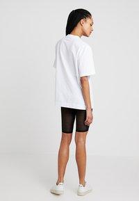 YAS - YASTIGHTS - Shorts - black - 2