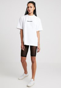 YAS - YASTIGHTS - Shorts - black - 1