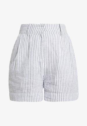 YASCOMO  - Shorts - creme