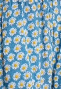 YAS - YASDAISY - Shorts - blue heaven - 3