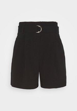 YASJENNIFER - Shorts - black