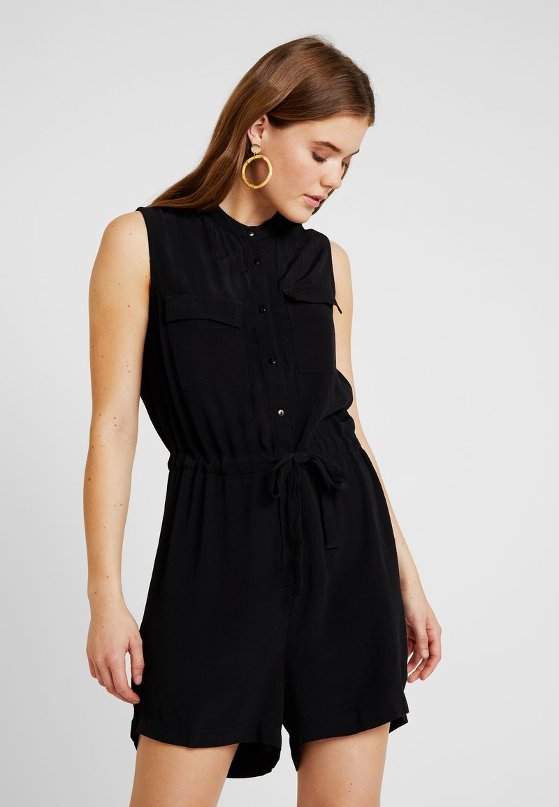 YAS - Jumpsuit - black