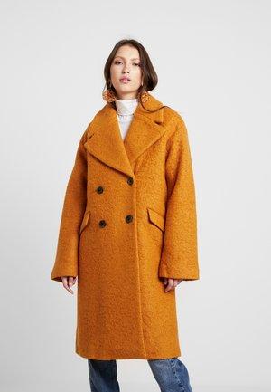 YASBUCKTHORN COAT - Frakker / klassisk frakker - buckthorn brown