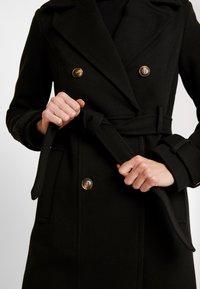 YAS - YASCHARANO COAT - Zimní kabát - black - 5