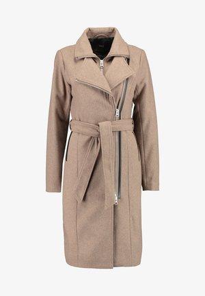 YASESMEE COAT - Manteau classique - camel