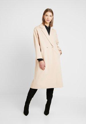 YASCHRISTIANE - Classic coat - tan
