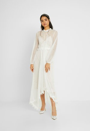 YASMAUDE THROW OVER - Occasion wear - star white