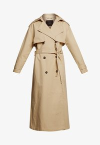 YAS - YASSHILEE  - Trenchcoat - pebble - 3