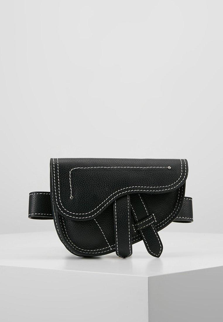 YAS - YASXEVIANNA BELT BAG - Bum bag - black