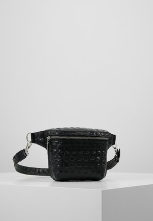 YASCAIRO BELT BAG - Bum bag - black