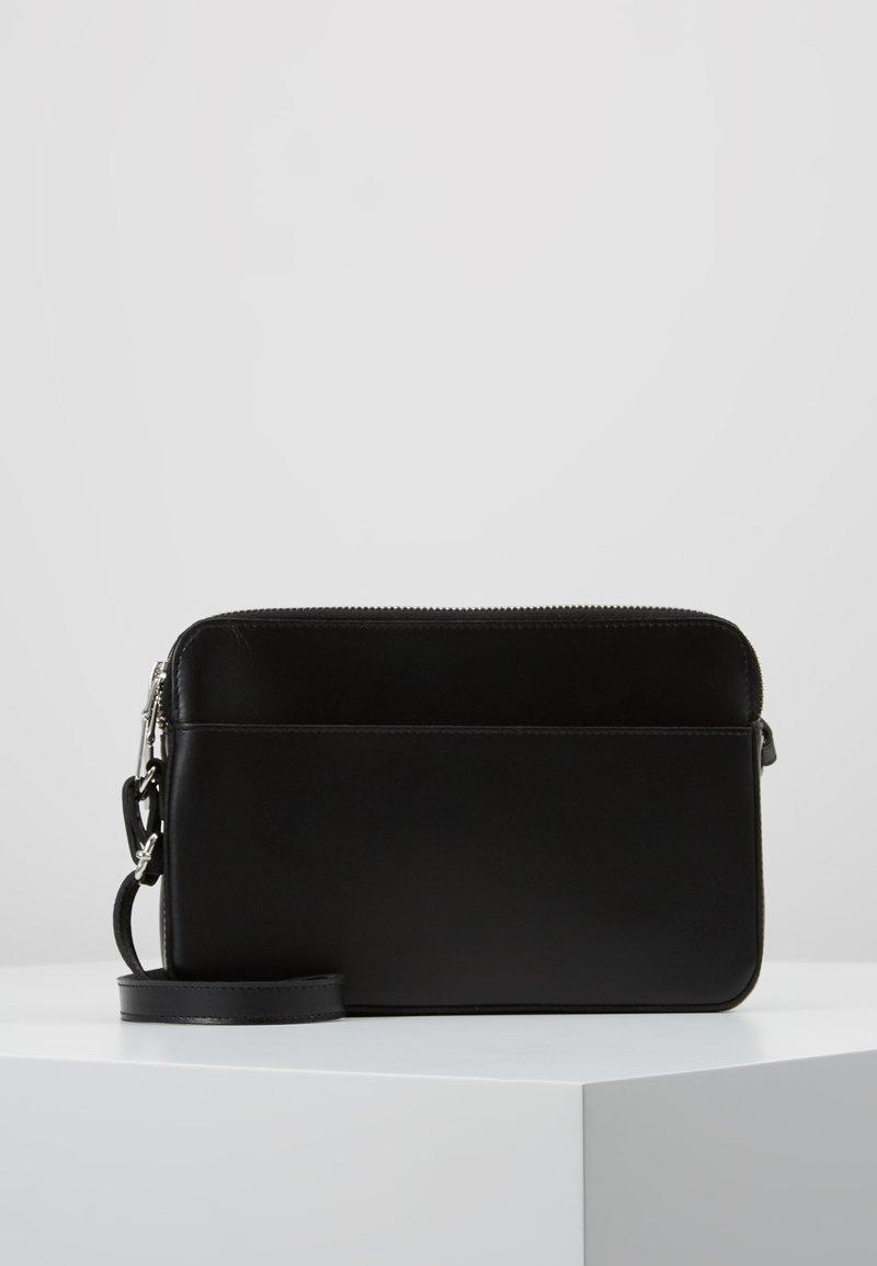 YAS - YASCALLIE CROSS BODY - Across body bag - black