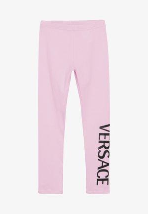 PANTALONE LUNGO JUNIOR  - Leggings - pink