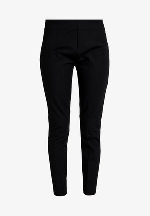 CHARELL - Pantalones - black