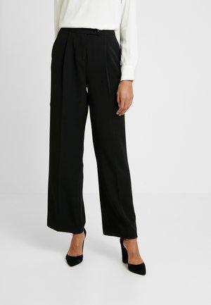 CALEA - Kalhoty - black