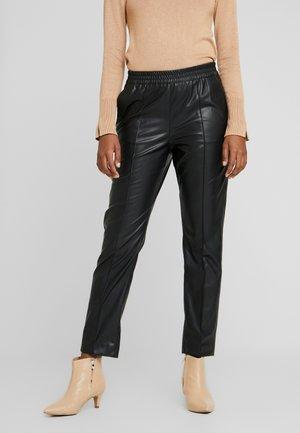 CANIL - Kalhoty - black