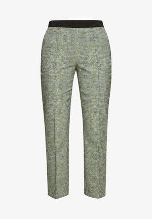 CHERA - Pantalones - garden green