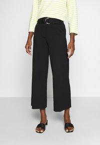 someday. - CHILANI - Trousers - black - 0