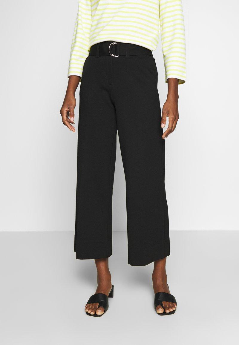 someday. - CHILANI - Trousers - black